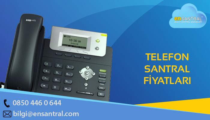 Telefon Santral Fiyatları