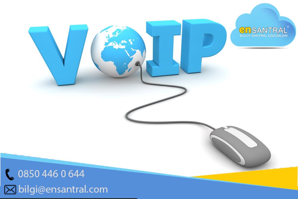 VoIP Telefon